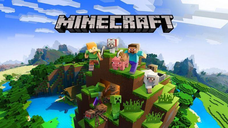 Minecraft's