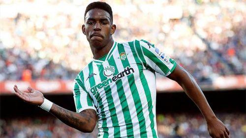 Héctor Junior Firpo Adames - Real Betis