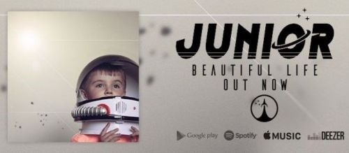 Beautiful Life is out now!