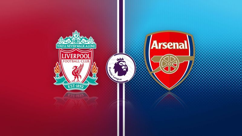 Liverpool host Arsenal this Saturday at Anfield.