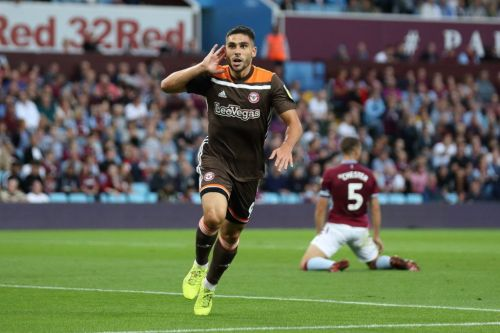 Maupay lit up the Championship and the 22-year-old's Premier League switch isn't surprising either