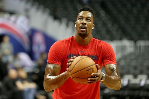 Dwight Howard has completed his return to the Los Angeles Lakers