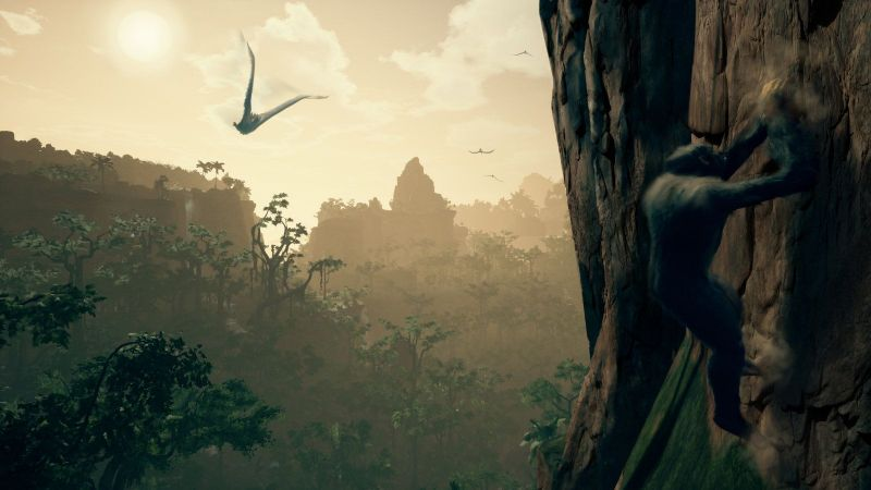 The new trailer for the game shows their new evolutionary system and character progression