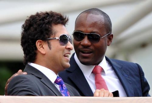 Brian Lara, who debuted in 1990, is the one and only batsman in Test history to score a quadruple century.