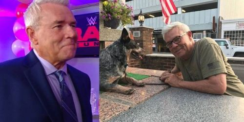 Eric Bischoff seems primed to bring his own brand of creativity to WWE SmackDown Live