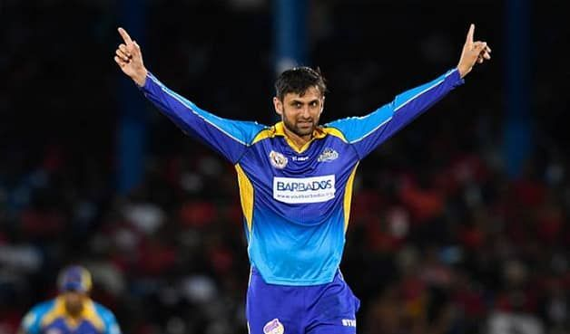 Shoaib Malik announced his retirement from ODI cricket in the year 2019