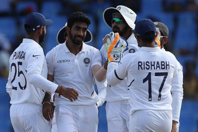 जसप्रीत बुमराह ने दूसरी पारी में 5 विकेट चटकाए