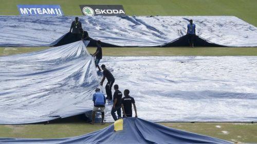 भारत बनाम वेस्टइंडीज पहला टेस्ट मैच, 2019
