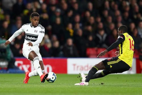 Sessegnon is set to finalize his move to Spurs imminently