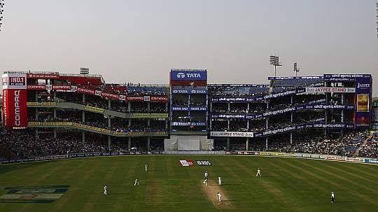 Delhi Feroza kotla