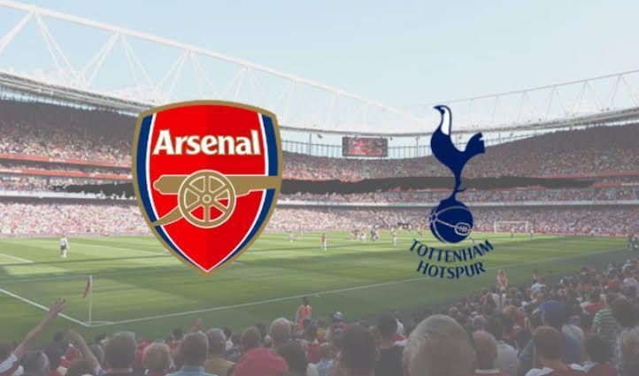 Arsenal vs Tottenham Hotspur- this Sunday at Emirates Stadium