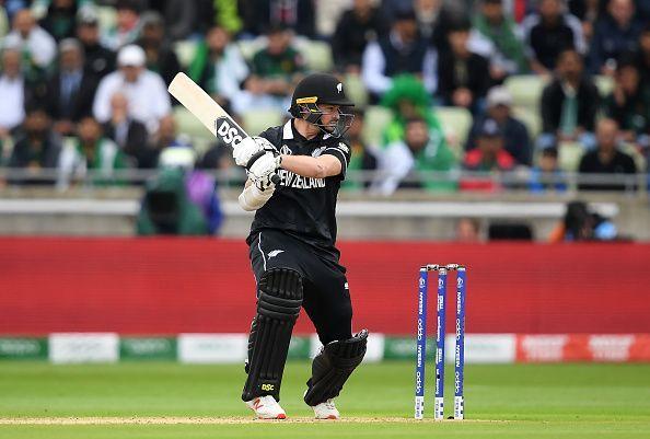 New Zealand v Pakistan - ICC Cricket World Cup 2019