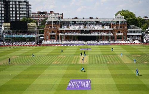 क्रिकेट को ओलंपिक में शामिल करने की बात चल रही है