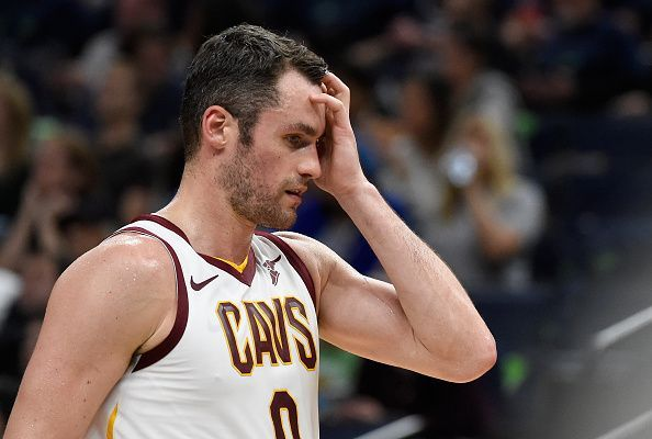 Kevin Love is among the players that would benefit from a move
