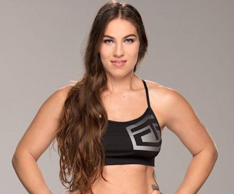Marina Shafir