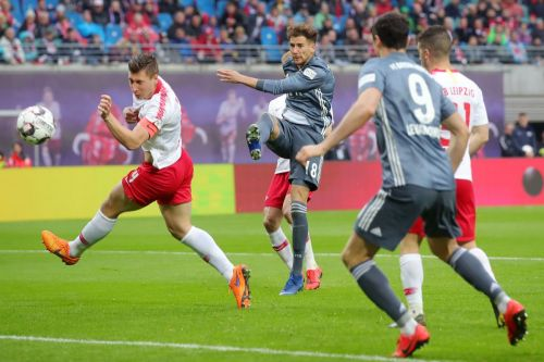 VAR intervened, denying Bayern a much-needed victory
