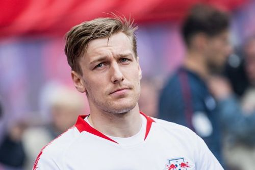 Emil Forsberg will look to get back to his best and have a good run in the UCL
