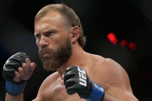 Donald Cerrone says he is open to fighting the winner of the UFC 244 main event