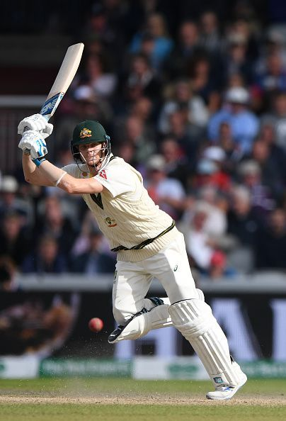 England v Australia - 4th Specsavers Ashes Test: Day Four