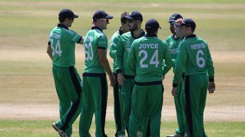 आयरलैंड क्रिकेट टीम