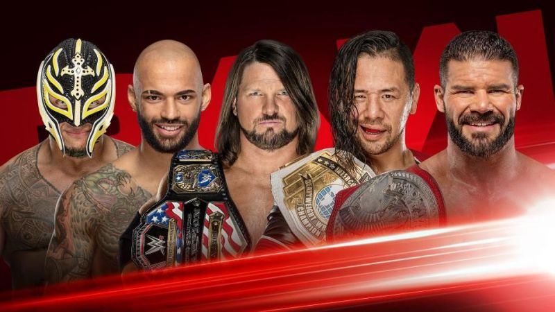 Who will challenge Rollins next week for the Universal Title?