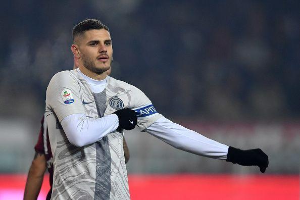 Torino FC v FC Internazionale - Serie A