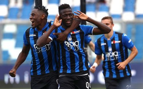 Atalanta will be looking to make a name for themselves in their debut season