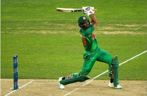 Bangladesh will host Afghanistan and Zimbabwe in a T20I Tri-series