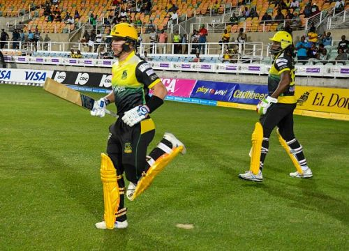 Jamaica Tallawahs will look to register their first home win of the season