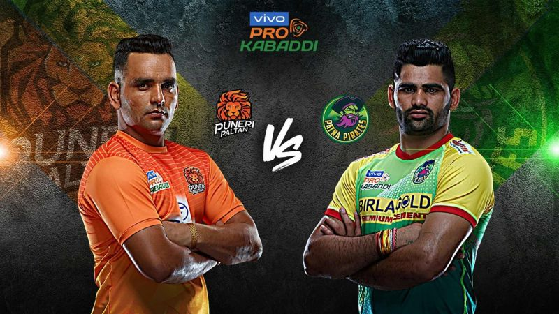 Puneri Paltan look for their second home victory tonight.