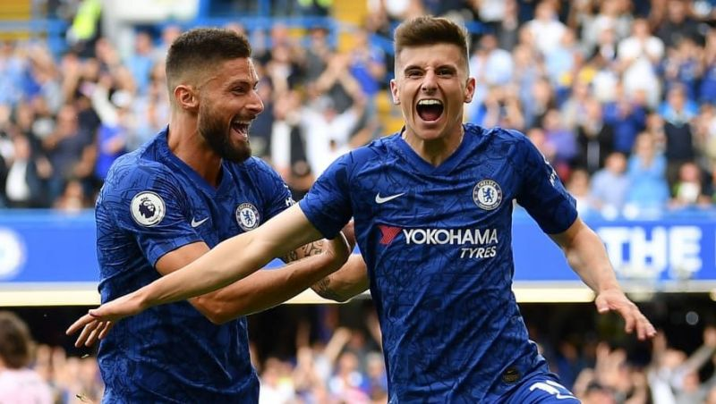 Chelsea begin their UCL campaign against Valencia at home