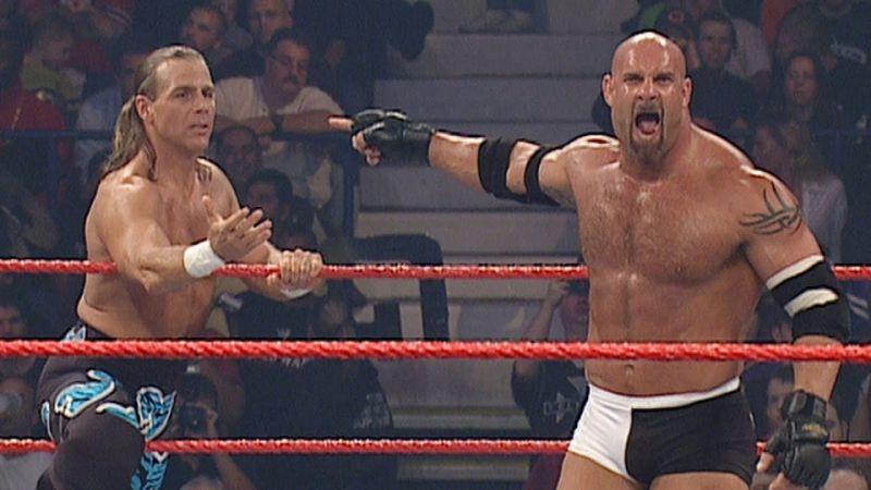 Michaels and Goldberg