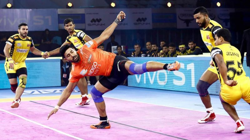 Can an inspired U Mumba challenge the warriors from Bengal?