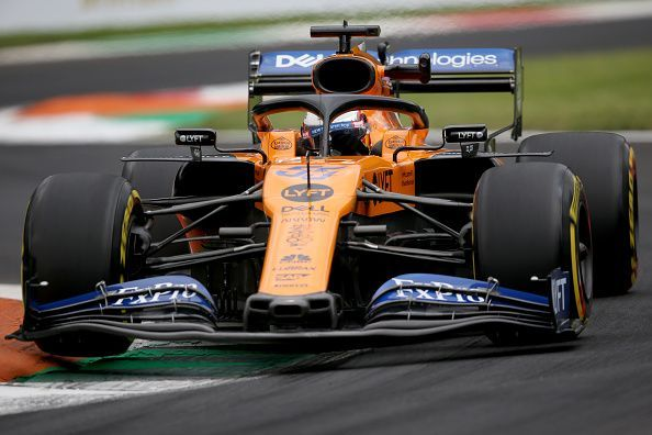 Carlos Sainz is likely to make an appearance in the third part of qualifying