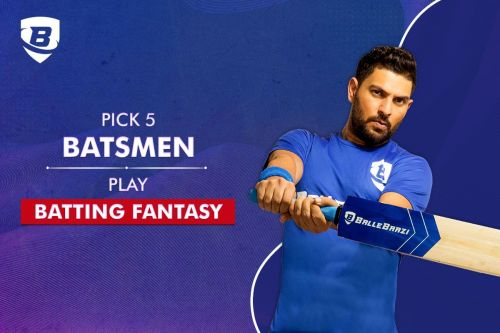 Play 5 Batsman