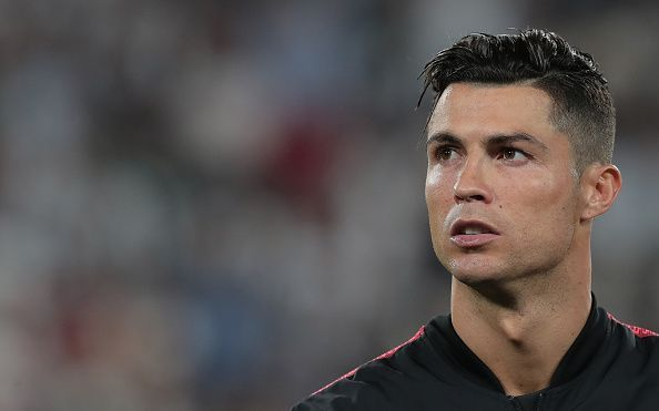 Can Ronaldo end Juventus