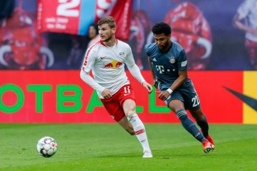 Bayern have held the upper hand over Leipzig