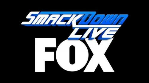 In case you hadn't heard, SmackDown Live is moving to Fox.