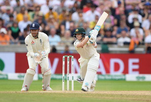 England v Australia - 1st Specsavers Ashes Test: Day Four
