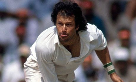 Imran Khan had achieved this feat way back in 1983