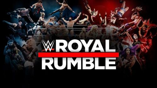 The Prizefighter could add another accolade to his epic career by winning the Men's 2020 Royal Rumble match.