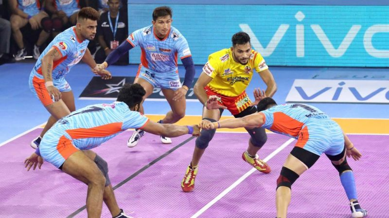 Can Bengal Warriors continue with their impressive show?