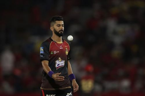 Trinbago Knight Riders will look to continue the momentum