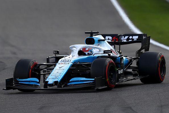 Williams put on another sub-par performance this season