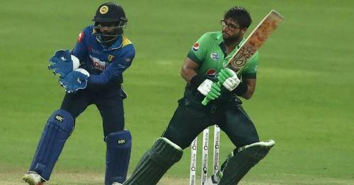श्रीलंका को इस महीने पाकिस्तान का दौरा करना है