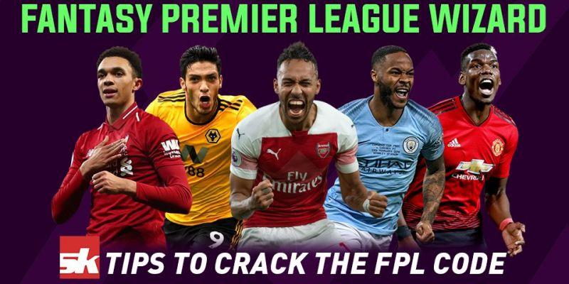 Fantasy Premier League (FPL) Wizard 2019