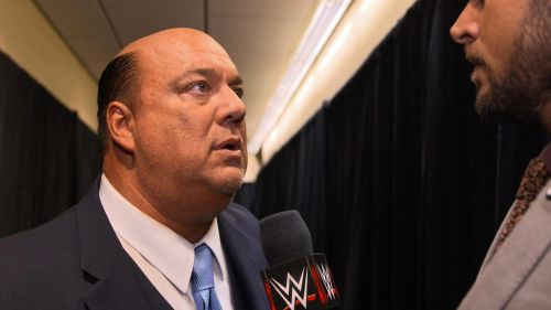 Paul Heyman's experience with not only WWE over the years, but ECW would enrich a podcast.