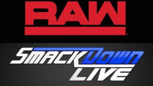 WWE रॉ और स्मैकडाउन
