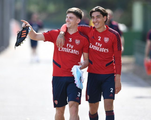Bellerin and Tierney will certainly improve Arsenal, but not reduce their defensive problems
