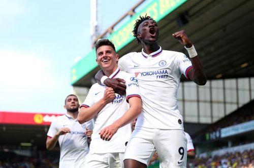 Norwich City v Chelsea FC - Premier League